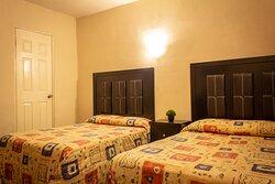 Habitación Doble BONITTO INN® Manuel