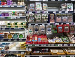 Lunch meats, charcuteries, and more
