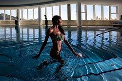 Pool - indoor