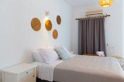 Διαμέρισμα ενός υπνοδωματίου no1