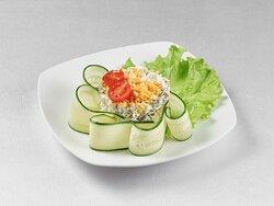 Английский салат 200 г 380 р