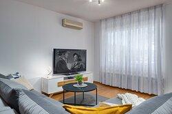 Terra Magica Deluxe Apartment Grobnik