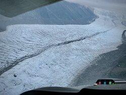 Root Glacier, Wrangell—St. Elias National Park and Preserve