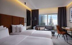 Collection Premium Room - City Center View