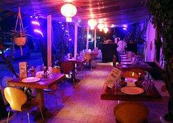 New Monsoon Restaurant