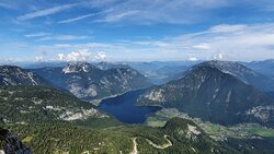 Schitterende panorama uitzichten