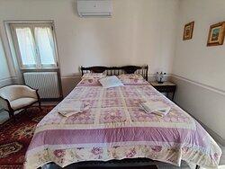 Dependance Jolanda - camera da letto