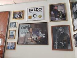 Erinnerungen an Falco 3