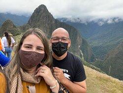 Machu Pichu, un sueño cumplido en nuestro 30 aniversario de bodas.