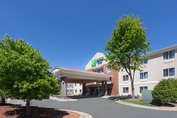We are located only 30 minutes drive from RDU airport