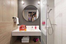 Superior Guest Room - Bathroom