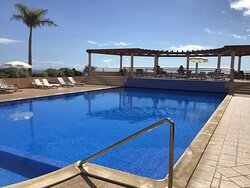 Swimming Pool;