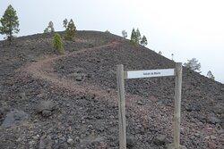 volcan Martin