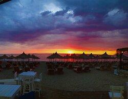 Best beach bar in lukova