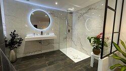 Salle de bain Suite Patio