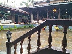 Vintage Heritage 500 years old Home
