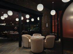 Lola Rouge Restaurant