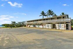 Eurong Beach Resort General Store