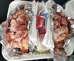 Lobster Rolls!