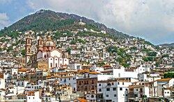 Taxco City