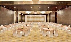 Emperor Hall Banquet