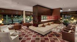 Spagos Lounge