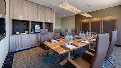 Treverer Meeting Room
