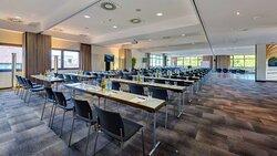 Klio, Erato, Thalia & Urania Meeting Rooms