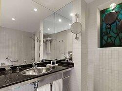 Bathroom Art Suite