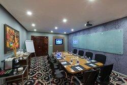 Boardroom 1 Meeting Room