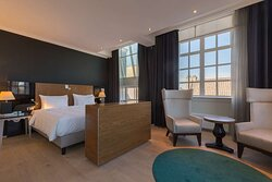 New Amsterdam Suite