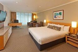 Standard Room King Bed