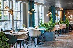 26 North Restaurant Tables