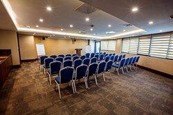 Sümer Meeting Room Auditorium Style
