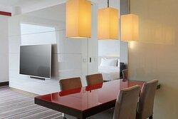 Media Harbour Suite