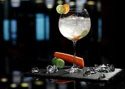 AdAstra Cocktail
