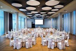 Meeting Room Gold - Banquet