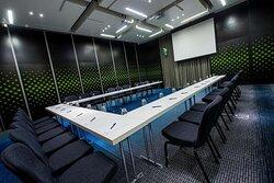 Meeting Room U-Style
