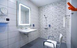 Bathroom - Accessible