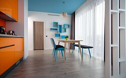One Bedroom Apartment  - Superior - Terrace