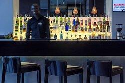 Humidor Bar