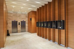 Ground Floor Elevators
