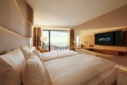 Superior Room - Sea View
