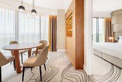 Suite - Sea View