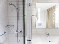 Bathroom standard