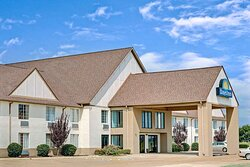 Welcome to Days Inn Tunica Resorts