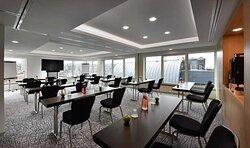 Rooftop Meeting Room