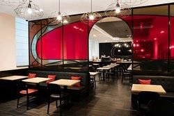 RBG restaurant