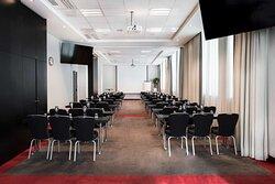 ICE and Eurostar meeting room