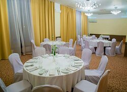 Brussels Banquet Room